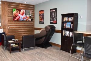 Liberty Lounge in Jacksonville, Florida