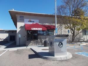 Miramar-library