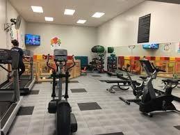 Fitness Complex-NSB Kings Bay threadmill