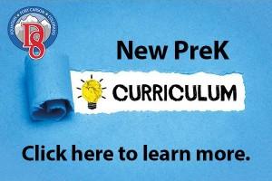 Pre-School New Curriculum Flyer in Colorado, Colorado Springs,