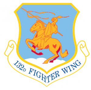 Des Moines Air National Guard Base