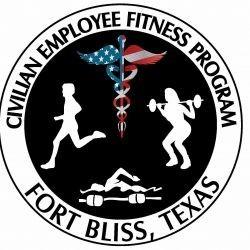 fort bliss civilian employee fitness