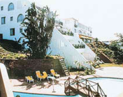 St. Michaels Sands