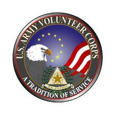 Logo of Army Volunteer Corps Logo in Kentucky, Fort Campbell