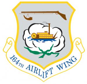 Memphis Air National Guard Base