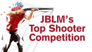 JBLM Shooting Competition Banner in Tacoma, Washington State