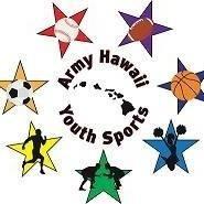 USAG Schofield Barracks Youth Sports Logo in Wahiawa, Hawaii