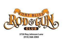 Rod and Gun Logo in El Paso, Texas
