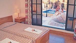 Sanafir Vacation Club