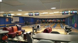 Bowling Center in New London Connecticut