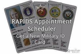 DEERS and ID Card Office- NSA Saratoga Springs- 1