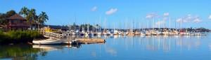 Rainbow-Bay-Harbor-Shore-by-Steve-Harris
