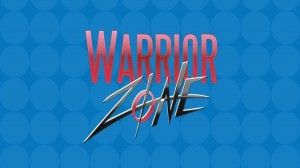 Warrior Zone Logo in Kentucky, Fort Campbell