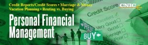 Financial Management Bethesda-family holding hands