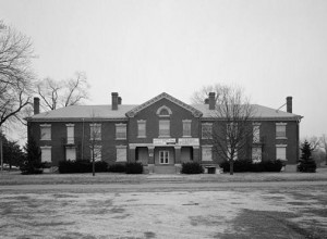 Fort Des Moines Provisional Army Officer Training School