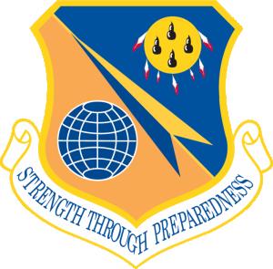 Tulsa Air National Guard Base