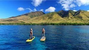 Hawaii Water Sports Center-kayak