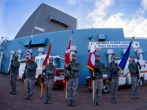 Thule Air Base-base