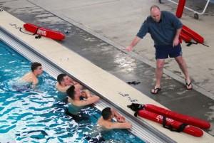 Keeler Pool in Tacoma, Washington State