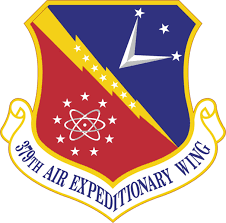 Al Udeid Air Force Base-logo