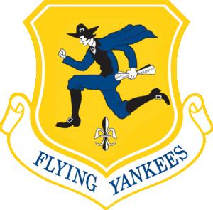 Bradley Air National Guard Base