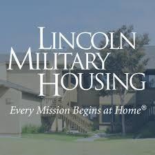 Lincoln Military Housing Logo in Tacoma, Washington State