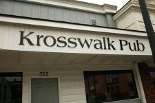 Krosswalk Pub and Pizza