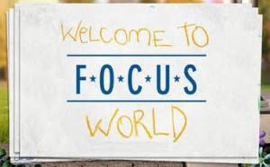 Focus norfolk