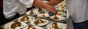 River Cove catering
