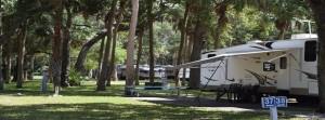 Osprey Cove in Jacksonville, Florida