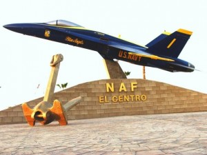 Naval Air Facility El Centro