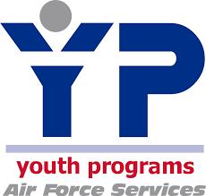 Youth Programs Logo in Illinois, Scott AFB