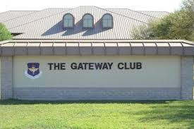 Lackland Gateway Club in Texas, San Antonio