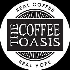 The Coffee Oasis Cafes Burwell Café- logo