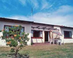 Garden Route Villas