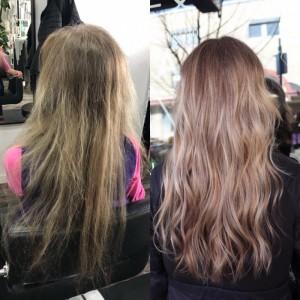 Hair Treatment by Dani in Bremerton, Washington