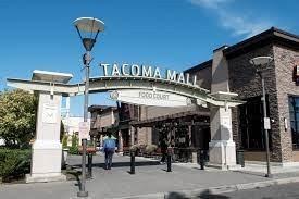 Tacoma Mall in Washington State