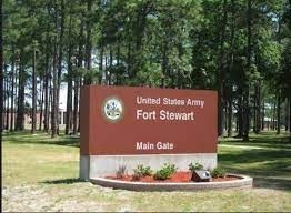 fort-stewart-gate