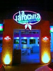 Jarochita