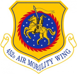 March Air Reserve Base