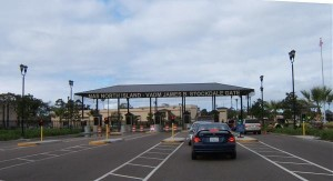 NB Coronado main gate (2) in Norfolk, Virginia