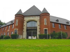 Harrisburg Military Post