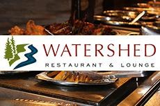 Watershed Restaurant & Lounge