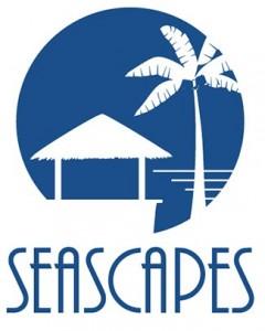 Sea scapes logo