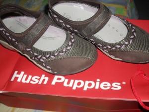 Hush Puppies - Abreeza Mall