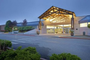 kitsap-mall in Silverdale, Washington