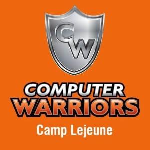 camp lejeune-pc exchange-1