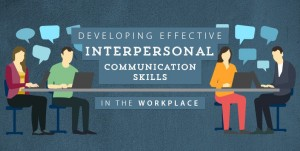 Interpersonal-Communication skills in workplace