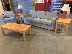 MHO Furniture in Eielson, Alaska