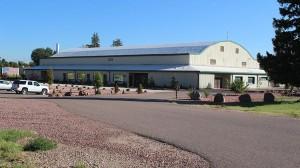 William Reed Event Center in Colorado, Colorado Springs